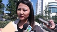 Ч.Саранзаяа: М.Оюунчимэг гишүүн  дүү бид хоёроос уучлалт гуй