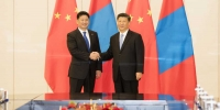 Монгол, Орос, Хятадын төрийн тэргүүнүүд Чиндаод уулзана