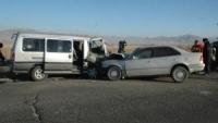 Он гарсаар зам тээврийн осол буурсан үзүүлэлттэй байна
