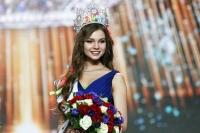 ФОТО: ОХУ-ын миссээр 18 настай бүсгүй тодорлоо