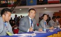 """С.Одбаатар: """"Монголын мистер 2018""""-д түрүүлсэн тамирчид тив, дэлхийн тэмцээнд оролцоно"""