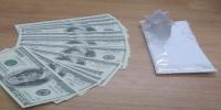 Гаалийн шалгалтаар хуурамч доллар илэрчээ