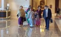 Энэтхэгийн Гадаад хэргийн сайдын айлчлал өндөрлөлөө