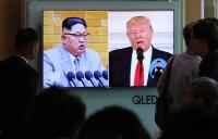 Ким, Трамп хоёрын зам Монголд нийлнэ
