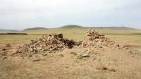Дорнод аймгийн Баян-Уул сумын нутгаас дөрвөлжин булш, чулуун байгууламж илрүүлжээ