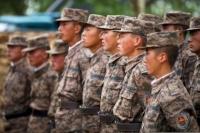 Цэрэг татлага энэ сарын 4-6-ны өдрүүдэд болно