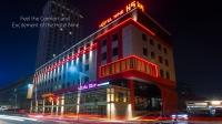 """Үндэсний Сүлжээ """"Hotel Nine"""" зочид буудал ISO 9001:2015 стандартыг үйл ажиллагаандаа нэвтрүүллээ"""