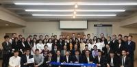 """""""Инженер технологийн дээд боловсрол"""" төслийн ээлжит 93 оюутан Японд суралцаж эхэллээ"""