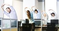 Суугаа нөхцөлд ажилладаг хүмүүсийн хийж занших 7 дасгал