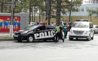 Хоёр цагдаа хүний амь аварчээ