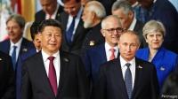 Дэлхийн хамгийн нөлөө бүхийн хүнээр Си Жиньпин тодорлоо