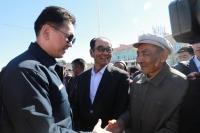Ерөнхий сайдын Говь-Алтай аймагт шийдсэн 15 асуудал