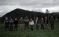 """""""Alone"""" реалити шоуны зураг авалт Монголд хийгджээ"""