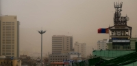 Цаг агаарын аюултай үзэгдлээс сэрэмжлүүлж байна