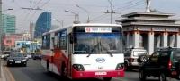 Нийтийн тээвэрт 1043 автобус үйлчилж байна