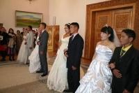 Өнгөрсөн онд 20.4 мянган хос гэрлэлтээ бүртгүүлжээ