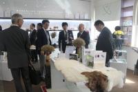 Монгол эрдэмтдийн бүтээгдэхүүнийг Японы зах зээлд гаргах суваг нээгдлээ