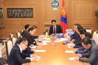 """""""Монголын эдийн засгийн чуулган 2018""""-ын бэлтгэл бүрэн хангагджээ"""