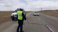 Улсын хэмжээнд зам тээврийн осол буурчээ