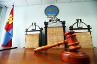 Хахууль авсан цагдааг тэнсэн харгалзах ялаар шийтгэжээ