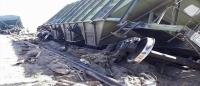 Дарханд гарсан төмөр замын осолтой холбогдуулан зургаан хүнийг ажлаас нь халжээ
