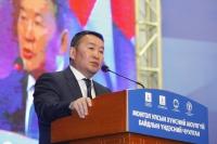 """""""Монгол-Оросын санаачилга"""" эдийн засгийн чуулга уулзалтад Ерөнхийлөгч үг хэлнэ"""