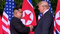 Трамп-Кимийн уулзалтыг шууд дамжуулж байна