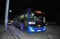 Зуслангийн болон шөнийн тээвэр иргэдэд үйлчилж эхэлнэ