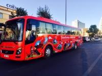 ҮЙЛ ЯВДАЛ: Хотын автобустай аяллын нээлт болно