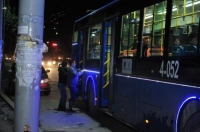 Зуслангийн болон шөнийн тээврийн үйлчилгээ өнөөдрөөс эхэллээ