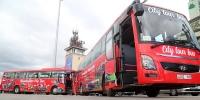 Хотын автобустай аяллын үйлчилгээг өнөөдрөөс эхлүүлэв