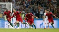 ДАШТ 2018: Испани, Португалын тоглолт тэнцээгээр өндөрлөв