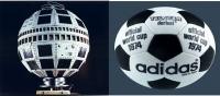 Хөлбөмбөгийн ДАШТ болон хиймэл дагуул хоёрын нэгэн түүх