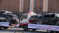 Долоо хоногийн хугацаанд 7 хүний амь нас хохирсон автын осол