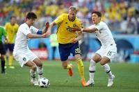 ДАШТ 2018: Шведийн баг эхний хожлоо байгууллаа