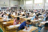 Ганц хүүхэд шалгалтаасаа хоцорсон болохоос олон хүүхэд хоцроогүй гэв