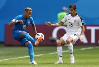 ДАШТ 2018: Бразилчууд чухал тоглолтод ялалт байгууллаа