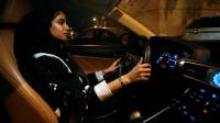 Саудын Арабын эмэгтэйчүүд албан ёсоор машин барих эрхтэй боллоо