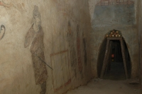 Египетийн домгийг санагдуулам Шороон бумбагарын нууц
