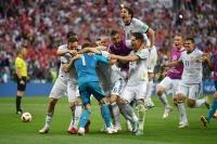 ДАШТ 2018: ОХУ, Хорватын багууд шөвгийн наймд шалгарлаа