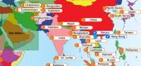 Ази, Номхон далайн бүс нутгийн 49 орны өндөр дээд хэмжээний зочид оролцоно