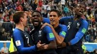 ДАШТ 2018: Францийн баг финалд шалгарлаа