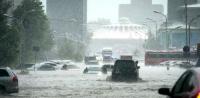 Зарим аймгийн нутгаар их хэмжээний усархаг борооны урсгал дайран өнгөрнө