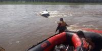 Усанд боогдсон зургаан иргэний амийг аварчээ