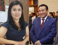 Б.Бахытгүл: Монголын төрийн эмгэнэлийн үнэн төрх нь Д.Мурат