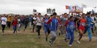 """""""Тал нутгийн марафон""""-д гадаадын 200 гаруй тамирчин оролцоно"""