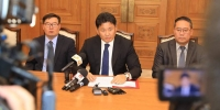 У.Хүрэлсүх: Төрийн албаны бүх шатанд сахилга хариуцлагыг эрс сайжруулна