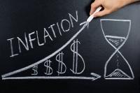 Инфляци өссөн шалтгаан