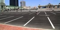Сүхбаатарын талбайн авто зогсоолын ажиллах цагийг сунгажээ