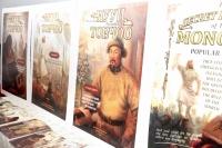 """""""Монголын нууц товчоо түгээмэл эх"""" номын дэлгэцийн хувилбарыг танилцуулав"""